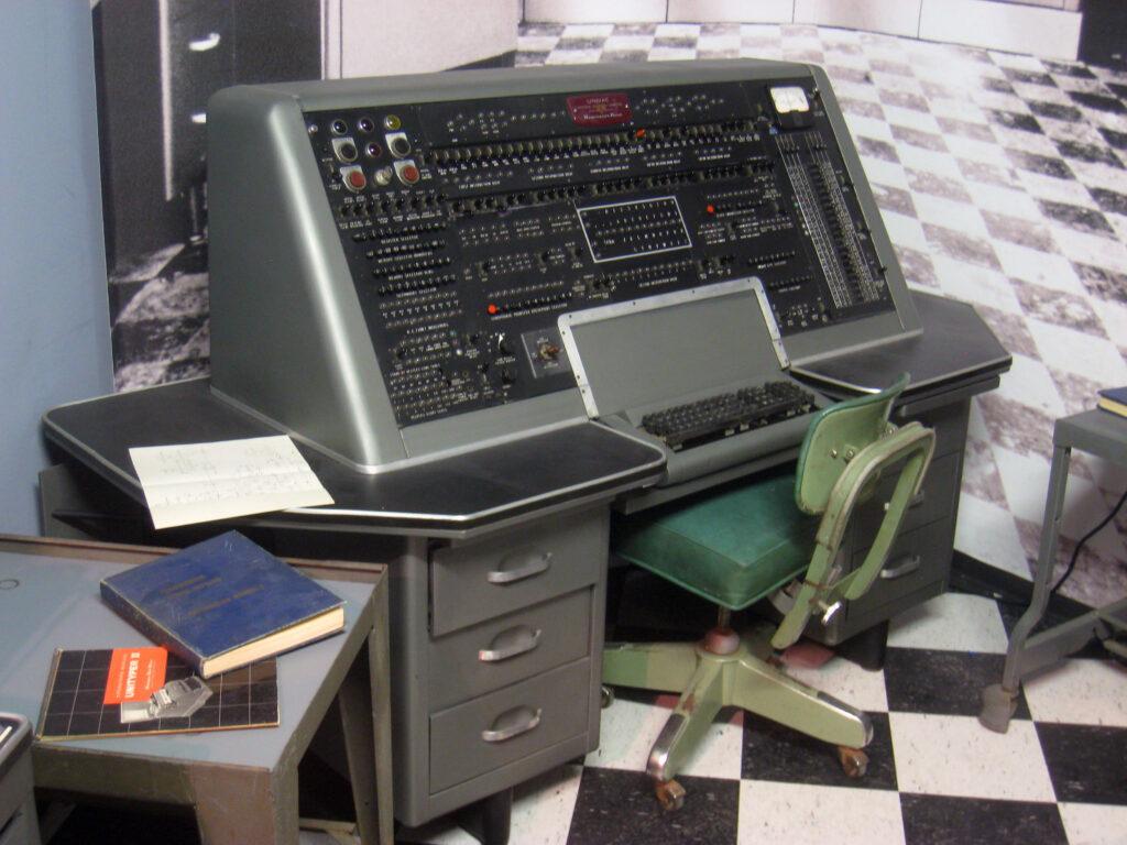 UNIVAC 1